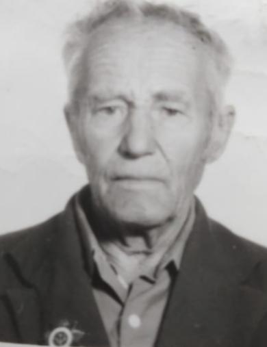 Антонов Петр Павлович