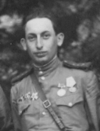 Лифшиц Теодор Моисеевич
