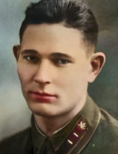 Дружков Владимир Александрович