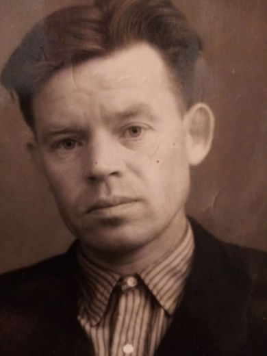 Попков Александр Михайлович