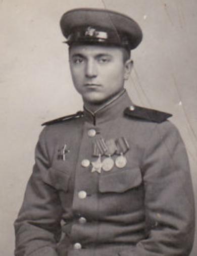 Максименко Сергей Кириллович