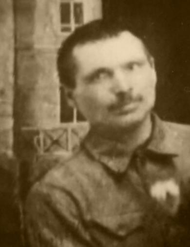 Корольков Александр Степанович