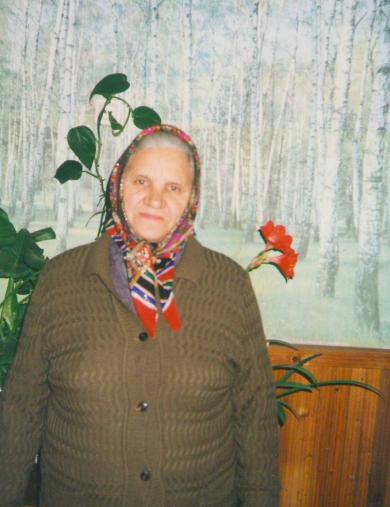 Селезнева Антонина Семеновна