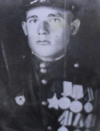 Губин Михаил Борисович