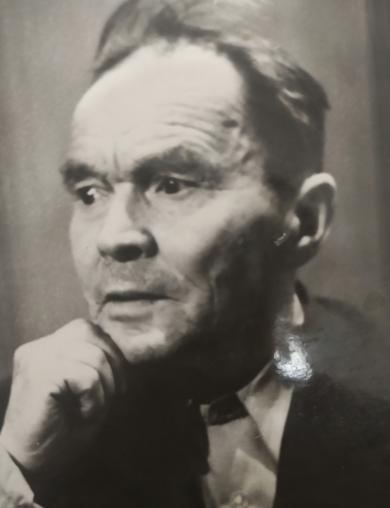 Твердов Алексей Александрович