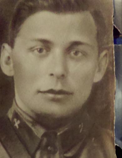 Журавлев Петр Дмитриевич