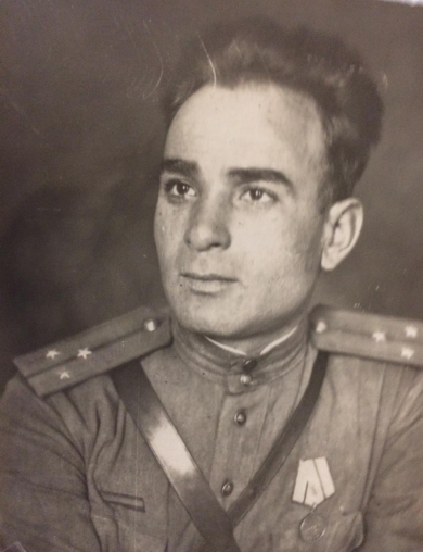 Белоконев Иван Тихонович