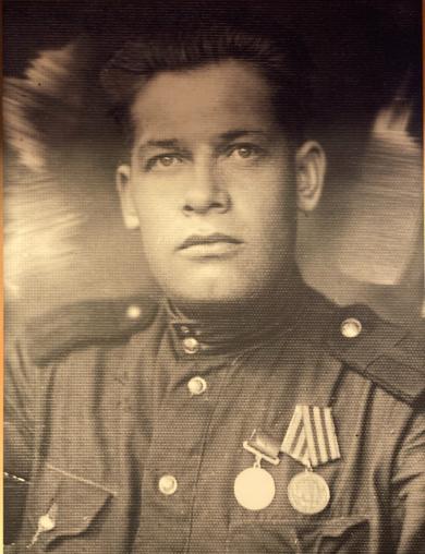Дмитриев Григорий Алексеевич