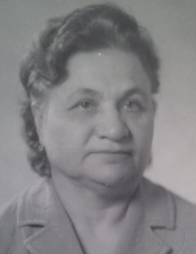 Еремина Александра Александровна