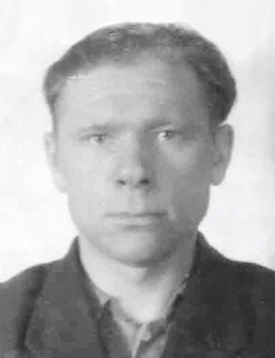 Эккерт Отто Фердинандович