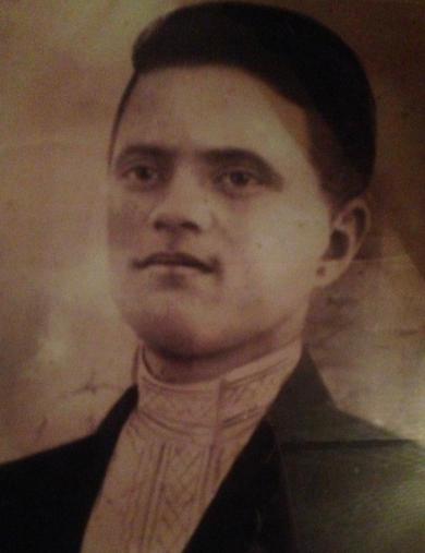 Бибиков Илья Каллистратович