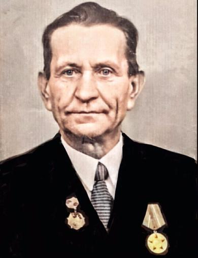 Горохов Николай Сергеевич