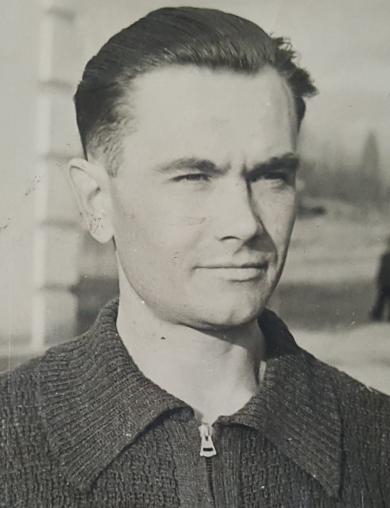 Ерзин Владимир Ибрагимович