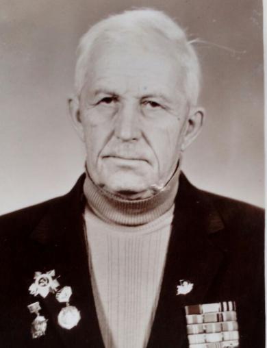 Чехонадский Борис Яковлевич
