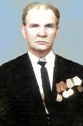 Стариков Матвей Ермилович