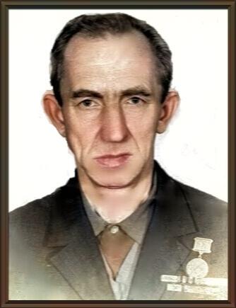 Великанов Анатолий Александрович