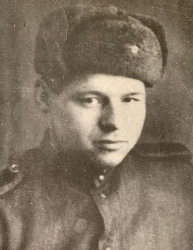 Акулов Виктор Евдокимович