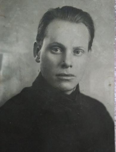 Кукушкин Николай Павлович