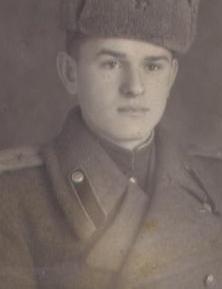 Жучков Алексей Иванович