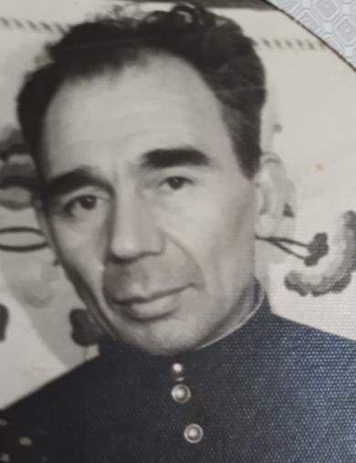 Наумов Петр Мартынович