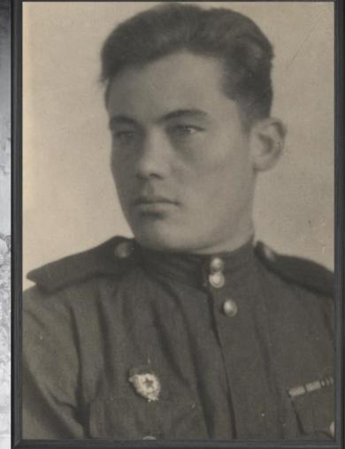 Воловой Василий Степанович