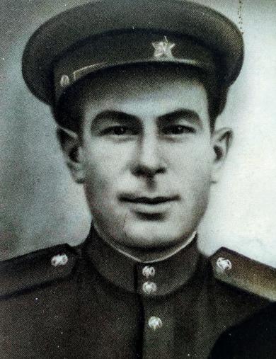 Колесников Григорий Ефремович