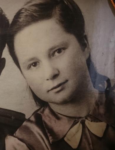 Легенькая Мария Сергеевна