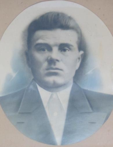 Волобуев Конон Иванович