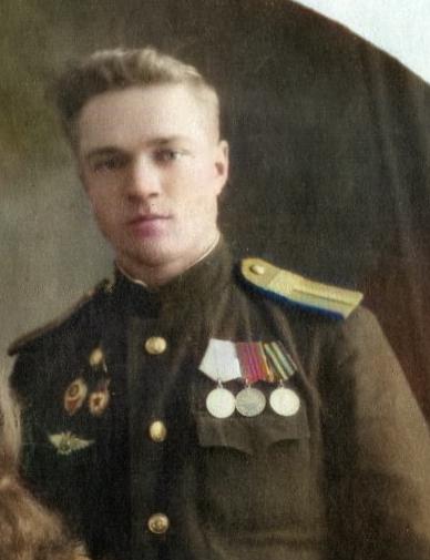 Буянкин Иван Андреевич
