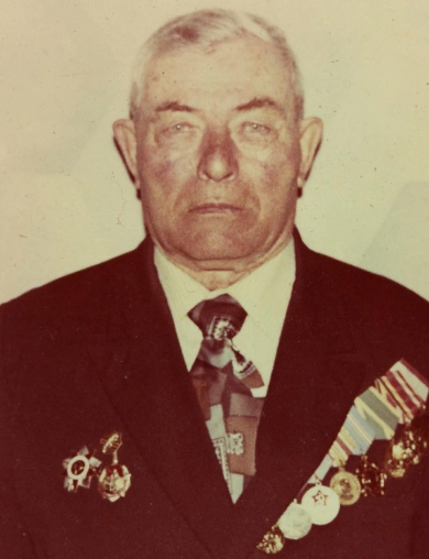 Мехедько Николай Трофимович