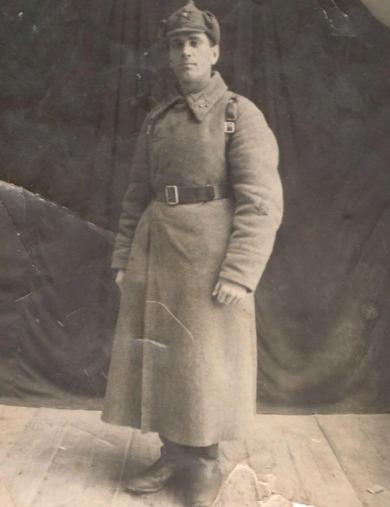 Воронов Иван Александрович