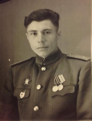 Ермолаев Николай Тарасович
