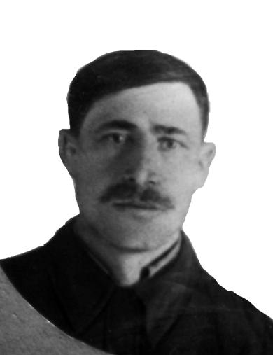 Петров Никифор Иванович