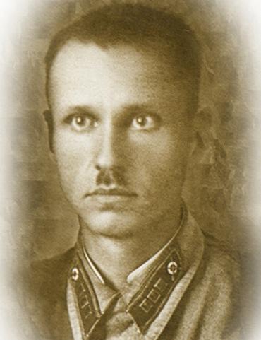 Извеков Сергей Михайлович