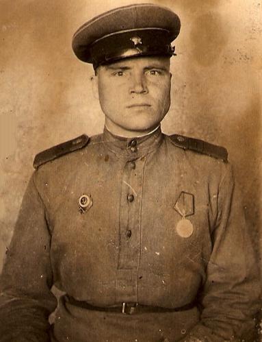Демин Петр Яковлевич