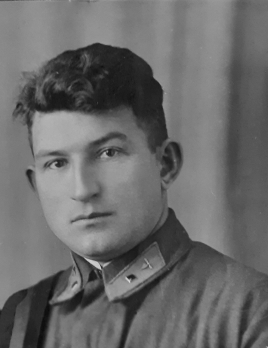 Голубев Василий Павлович
