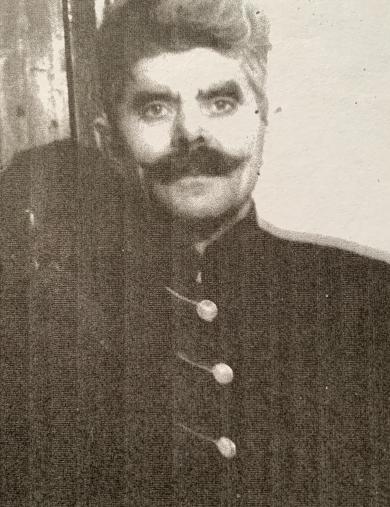 Кречетов Павел Дмитриевич