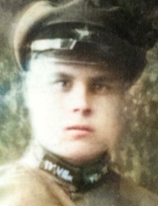 Жуков Павел Иванович