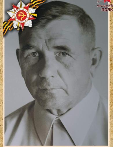 Щапов Николай Евграфович