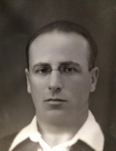 Галилевич Тимофей Леонтьевич