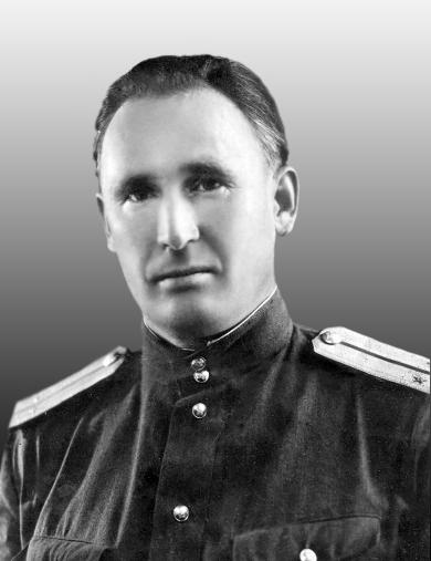 Стапаненко Василий Васильевич