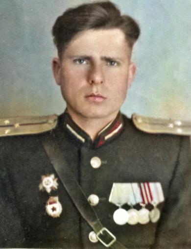 Лупин Владимир Семёнович