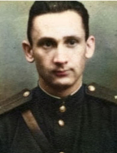 Солыш Александр Владимирович