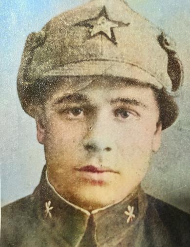 Гудин Александр Кузьмич