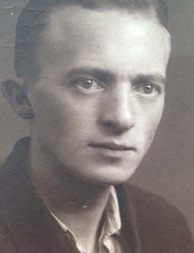 Ухин Александр Васильевич