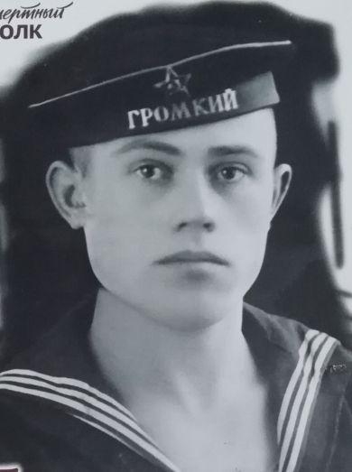 Грушин Павел Тимофеевич