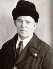 Воронянский Василий Яковлевич