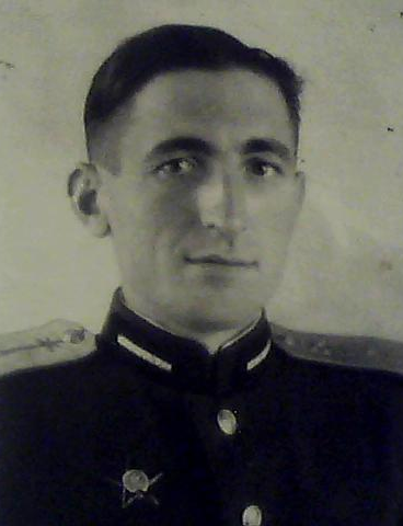 Бульбенко Василий Григорьевич