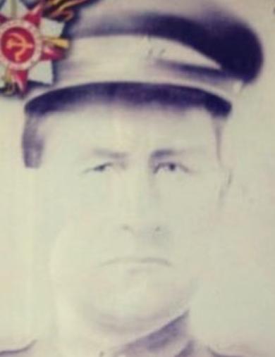 Лелеков Тимофей Васильевич