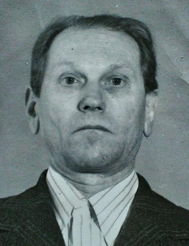 Долин Виктор Михайлович